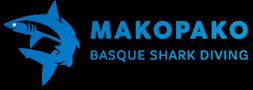 Makopako Basque Shark Diving